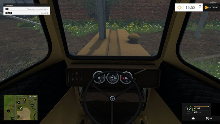 Пак тракторов Valmet pack v 1.0 для Farming Simulator 2015